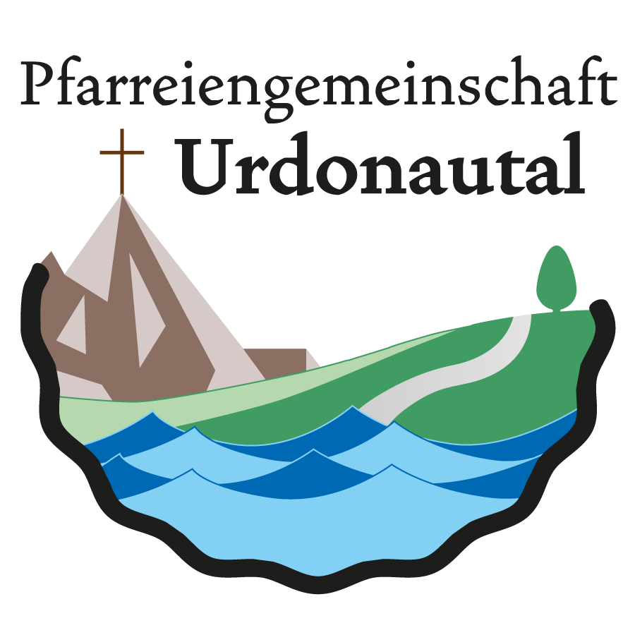 Das Logo der Pfarreiengemeinschaft Urdonautal