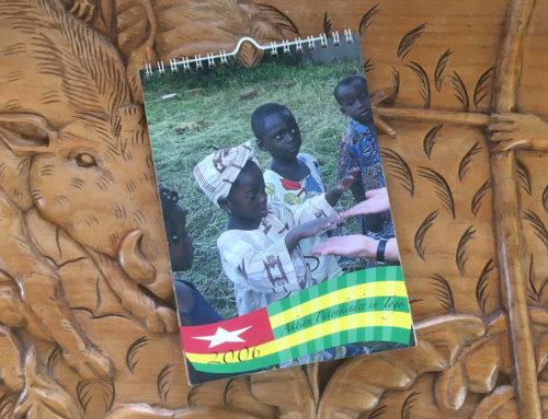 Togo-Kalender 2006