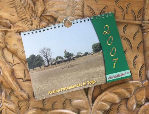 Togo-Kalender 2007
