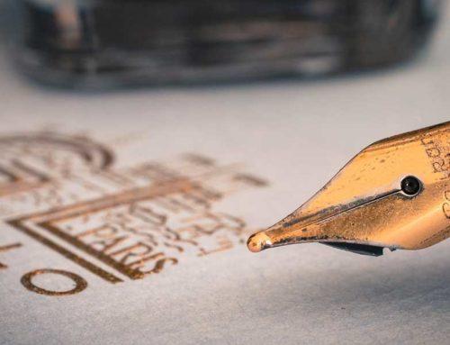 Briefpapier gestalten und drucken lassen