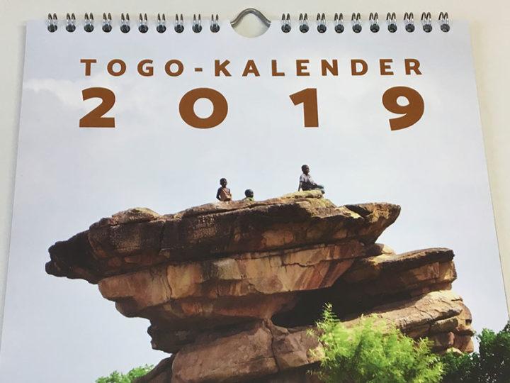 Togo-Kalender 2019