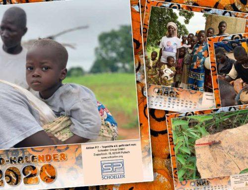 Togo-Kalender 2020