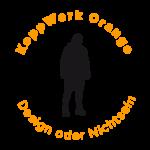KoppWork Orange - Design oder Nichtsein - seit 2009